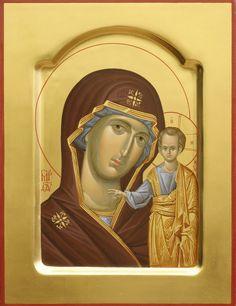 Verge, Byzantine Icons, Virgin Mary, Ikon, Christianity, Princess Zelda, Fictional Characters, Mosaics, Blessed Virgin Mary