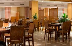 Salones Hotel ATH Al-Medina Wellness 4 estrellas en Medina-Sidonia, Cádiz, España.