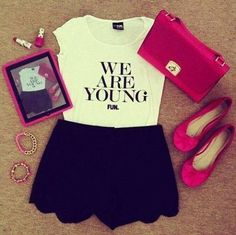 We are young fun