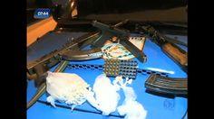 Confronto com polícia deixa suspeitos  de tráfico de drogas baleados no Rio - Vídeos - R7
