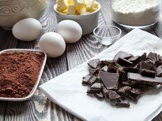 Tradičnírecepty.cz Cereal, Eggs, Pudding, Candy, Breakfast, Food, Chocolate Cake Recipes, Chocolate Lovers, Yummy Cakes