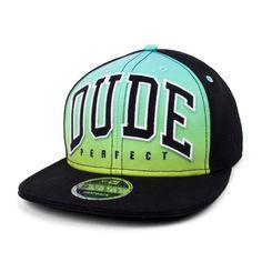 DP x New Era 9Fifty Snapback    Green + Mint ca9ee573505
