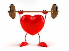 Esercizi quotidiani di dieci minuti che fanno bene al cuore