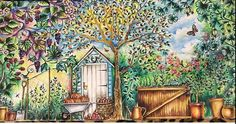 Garden By Eli Federzoni