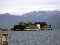 Isola Bella, Lago Maggiore trip
