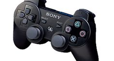 DUALSHOCK®3 Wireless Controller