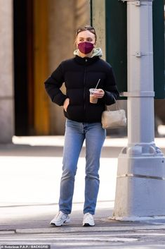 Lily Rose Depp Style, Lily Rose Melody Depp, Lily Depp, Winter Fits, Model Street Style, College Outfits, Pretty Outfits, Clothes, Celeb Style