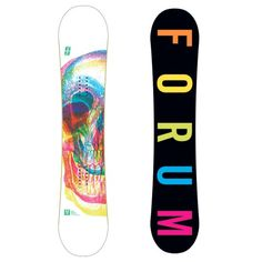 Potential new board