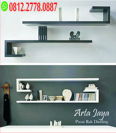 Most Unique Minimalist Wall Rack Design Ideas To Enhance Your Room Beauty The walls will not interfere with your traffic at home, but on the side a bit to make the eyes become irritate - Wall Rack Design, Wall Shelves Design, Diy Wall Shelves, Wall Racks, Floating Shelves, Corner Shelves, Unique Shelves, Bookshelf Design, Etagere Design