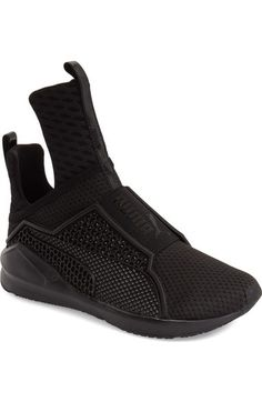 PUMA By Rihanna 'Fenty' Trainer (Women). #puma #shoes #sneakers