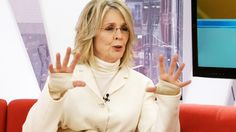 There's still life after 50, Diane Keaton says