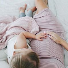 Assuntos tabu na maternidade