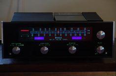 McIntosh MR-73 .....AM / FM TUNER