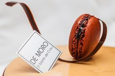 Bonjour à tous,  Nous débutons notre expérience Pinterest aujourd'hui même!   #demoro #food #patisserie #macaron