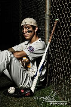 high school baseball, boys portrait, athlete, baseball portrait