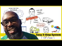 Introducing The Easy 3 Step System | Best Way To Get Started In Online B...