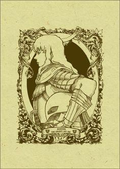 #Griffith by LalyKiasca.deviantart.com on @DeviantArt