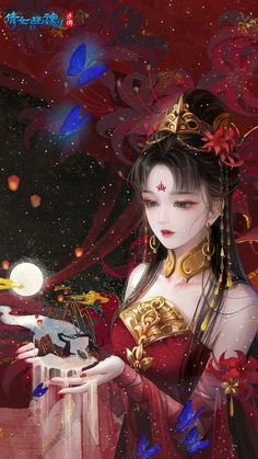 Flying Lines is a hub of hottest Chinese novels. High-rated historical books you must read! Manga Kawaii, Kawaii Anime Girl, Anime Art Girl, Ange Anime, Anime Angel, Beautiful Fantasy Art, Beautiful Anime Girl, Chinese Drawings, Chinese Art