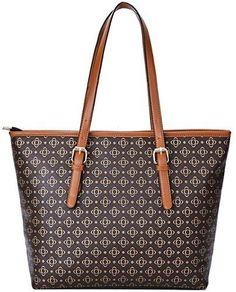 a1fa254e55 Coofit Stripes Summer Purse Tote Shoulder bag Womens Handbag PU Leather  Purse with Sea Anchor Pendant