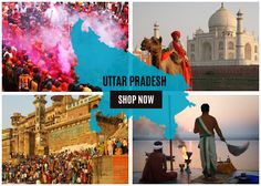 Buy Uttar Pradesh's Famous Hand crafts Online On SilkRute