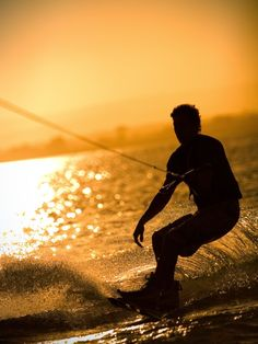 4 Knee Strengthening Exercises for Wakeboarding