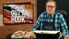 How to Pick a Hook | rughookingmagazine.com