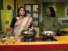 Alpana Habib's Recipe: Kala bhuna Mangsho - YouTube