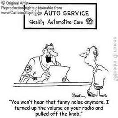 Auto Quote I bet it would work on a gmc terrain. Funny Car Memes, Car Humor, Funny Cartoons, Funny Comics, Funny Cars, Hilarious, Funny Humor, Car Repair Service, Auto Service