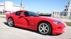 2002 Dodge Viper GTS Final Edition Coupe No. 288 of 360 Built presented as lot S192 at Houston, TX 2015 - image1
