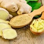Ginger Bath Detox: Get Rid Of Radiation, Heavy Metals And Other Poisons