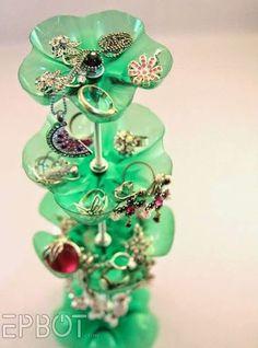 30 manualidades fantásticas con botellas de plástico