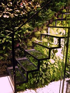 Haute Design by Sarah Klassen: Hidden Escape: Garden Discoveries