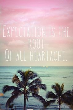 Simple Quotes About Expectation by William Shakespeare