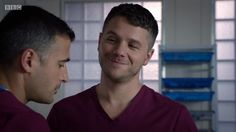 Dominic Copeland - David Ames 19.11 David Ames, Holby City, Medical Drama, Actors, Actor