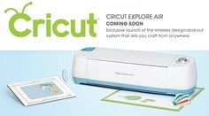 Melody Lane Designs: A New Cricut Machine