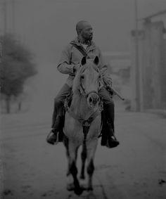 The Walking Dead S6 ~ Morgan