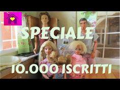 SPECIALE 10.000 ISCRITTI! - YouTube