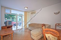 Furnished 1-bedroom apartment for sale in Barco del Sol 150m. from downtown Sunny beach, 350 m. from the beach - Sunnybeach Properties - Real Estates in Bulgaria. Apartments, Villas, Houses, Land in Sunny Beach, Nesebar, Ravda ...