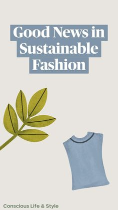 Sustainable Clothing, Sustainable Fashion, Sustainable Living, Fashion Packaging, Solar Panel Kits, Ethical Brands, Eco Friendly Fashion, Refashion, Good News