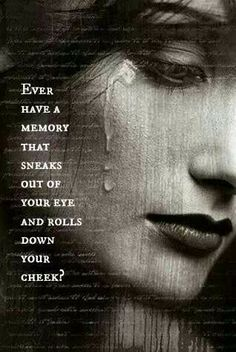 Tears Narcissistic Abuse Recovery