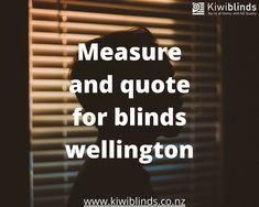 We pride ourselves for our excellent service and we offer high quality products to our customer. Kiwiblinds is a local and family owned business vertical blinds for sale wellington NZ. We are passionate for what we do.