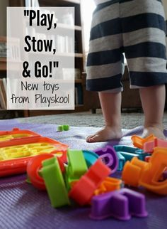 Play, Stow & Go: Compact Toys for Kids (Ad)