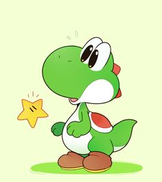 Super Mario Bros Games, Super Mario And Luigi, Super Mario Art, Super Mario World, Super Smash Bros, Game Character Design, Character Design Animation, Yoshi's Woolly World, V Games