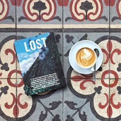 """@coffeetablemags's photo: """"Good morning Friday! Hello Lost Magazine – Issue 1. It's a bilingual magazine from China about self-discovery through travel with stories, personal reflections and epiphanies from 14 different travellers from around the world. We consider to stock it in the future. What do you think? #lostmagazine #coffeetablemags"""""""