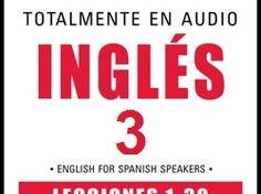 Aprende Ingles con Pimsleur Nivle 3