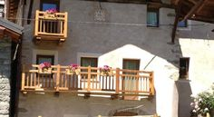 Le Petit Relais - #Hotel - $113 - #Hotels #Italy #Valpelline http://www.justigo.com/hotels/italy/valpelline/le-petit-relais-chambres-d-hotes-amp-spa_162385.html