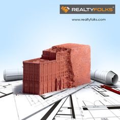Realtyfolks helps you find the perfect house Built brick by brick for you with ultimate care..!!! #realtyfolks #propertyBuying #realestate