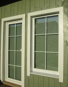 Norwegian house in Russia Norwegian House, Russia, Sweet Home, Windows, Projects, Log Projects, House Beautiful, Window, Ramen