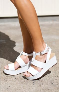 Billini Spencer Shoes White | Beginning Boutique shop new @ www.bb.com.au/new