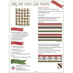 Looking for free quilt patterns and tutorials for beginners to inspire you and help you get started? Choose from hundreds of different free patterns from Fat Quarter Shop. Browse our most recent patterns today! Jelly Roll Quilt Patterns, Quilt Patterns Free, Pattern Blocks, Free Pattern, Fat Quarter Quilt, Fat Quarter Shop, Strip Quilts, Quilt Blocks, Mini Quilts